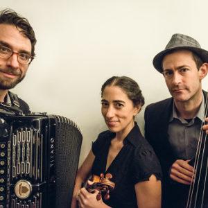 Village Road Trio