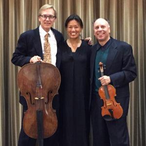 B3LLA Piano Trio