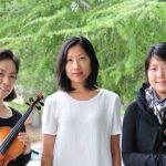 The Leaf Trio - Sunday, April 22, 2018 at 4 pm