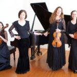Bridge Piano Quartet - Sunday, July 1 at 4 pm