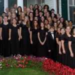 Golden Gate International Choral Festival - Wednesday, July 11 at 7 pm