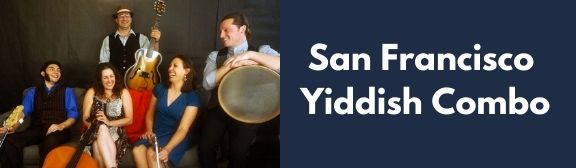 San Francisco Yiddish Combo