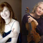 Stenberg | Cahill Duo - Friday, October 12 at 8 pm