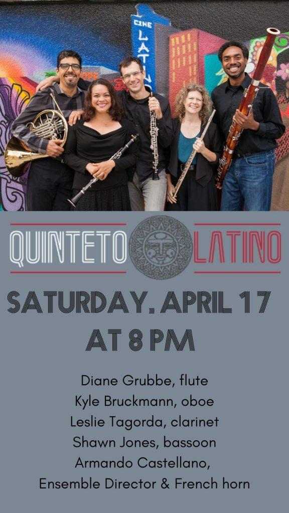 Quinteto Latino