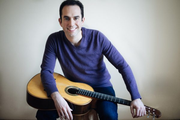 Adam Levin - Friday, February 1 at 8 pm