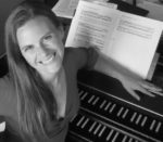 Faythe Vollrath, harpsichord - Friday, February 8 at 8 pm
