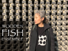 Wooden Fish Ensemble - Sunday, February 10 at 4 pm