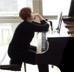 Hadley McCarroll, piano - Sunday, April 14 at 4 pm