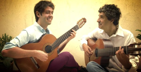 Duo Violão Brasil - Friday, March 15 at 8 pm
