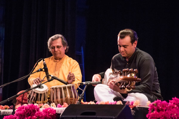 10th Annual Birthday Tribute to Maestro Ali Akbar Khan - Saturday, April 13