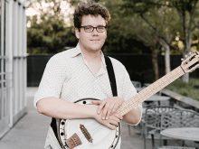 Grant Ferris - Sunday, June 2 at 4 pm