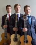 Mobius Trio - Friday, March 29 at 8 pm