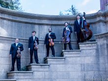 The Musical Art Quintet - Sunday, June 30 at 4 pm