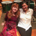 Sarah Cahill & Regina Myers - Friday, May 17 at 8 pm