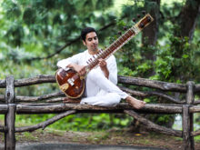 Arjun Verma - Friday, August 2 at 8 pm