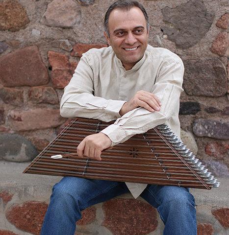 Circadian String Quartet - Friday, November 15 at 8 pm
