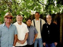 Quinteto La Moderna - Friday, November 8 at 8 pm