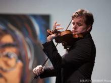 Helia Music Collective & Robert Simonds - Friday, November 1 at 8 pm