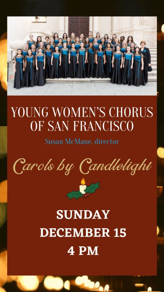 Young Women's Chorus of San Francisco