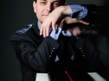 Enrico Elisi - Sunday, March 1 at 4 pm