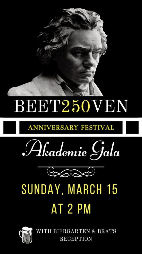 Beethoven Akademie Gala