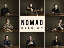 Nomad Session - Sunday, March 29 at 4 pm