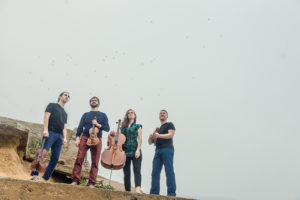 Pacific Pythagorean Music Festival - Sunday, April 11 at 2 pm
