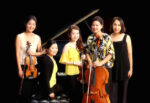 Ensemble Ari - Friday, September 25 at 8 pm