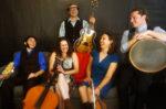 San Francisco Yiddish Combo - Saturday, December 5 at 7 pm