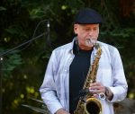 Tod Dickow and Charged Particles Play the Music of Michael Brecker - Friday, July 9 at 8 pm